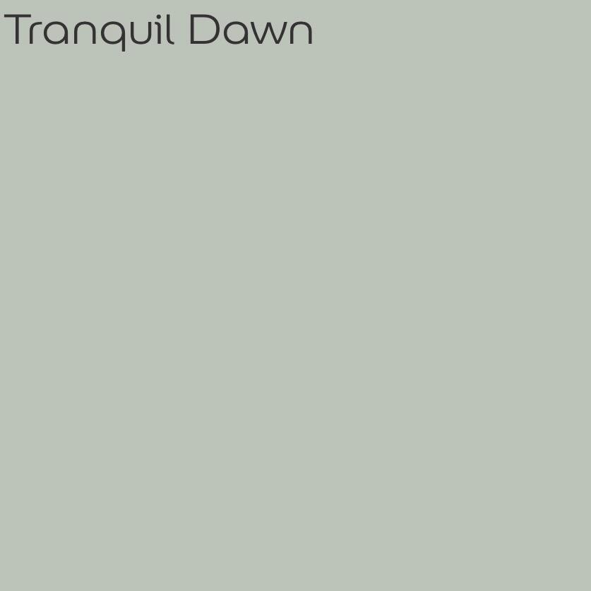 Tanquil dawn kleur